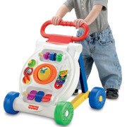 Fisher-Price Activity Lauflernwagen Test